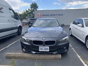 BMW 320i XDrive - AWD - Final Price for Sale in Washington, DC