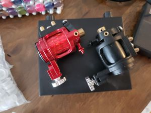 Tattoo machines and ink for Sale in Bridgewater, MA
