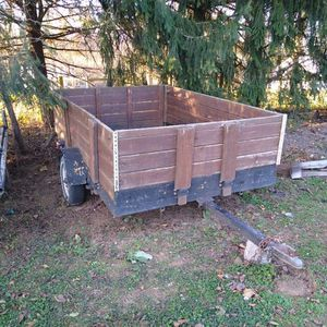 Trailer 5x8 for Sale in Hershey, PA