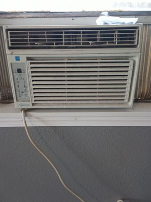 Four110 window units $50.00 each 220 window unit $175.00 for Sale in Beaumont, TX