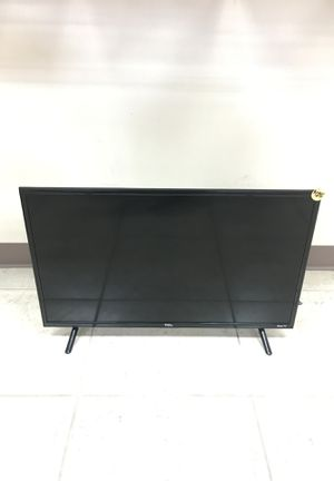 "EXCELLENT CONDITION !!! 32"" TCL ROKU TV MODEL 32S301. for Sale in Rialto, CA"