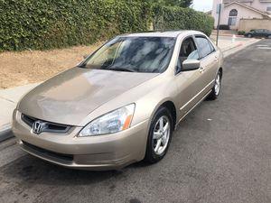 Honda Accord 2005 clean title for Sale in Santa Ana, CA