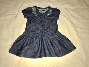 Toddler Girls Guess Dress for Sale in Randolph, MA