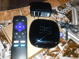 ROKU SE (special edition) for Sale in US