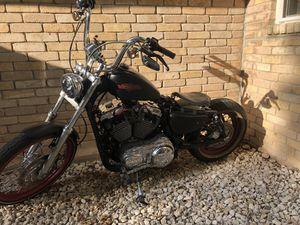 2013 Harley Davidson Sportster 72 for Sale in San Antonio, TX