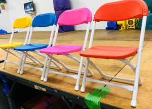 Kids party chairs for Sale in Vernon, CA