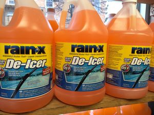 Rain-X washer fluid for Sale in Queens, NY