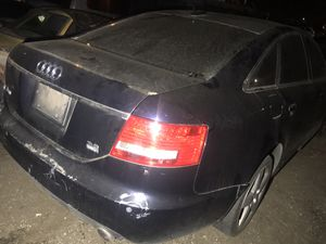 2006 Audi a six parts car for Sale in Thornton, CO