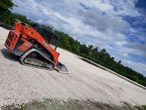 Skid steer, excavator for Sale in Homestead, FL