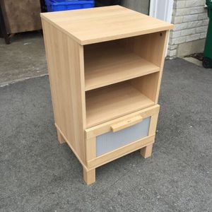 Nightstand - like new for Sale in Falls Church, VA