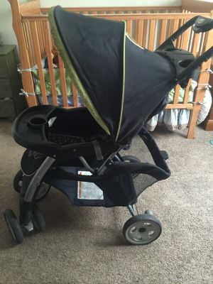 Safety first stroller for Sale in West Valley City, UT