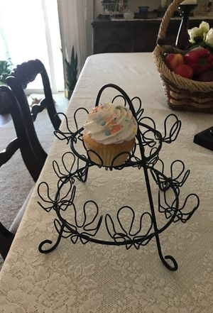 Cupcake holder for Sale in San Dimas, CA
