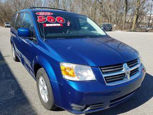 2010 Dodge Grand Caravan for Sale in Merrillville, IN