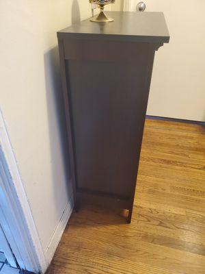 Dark brown bookshelve. for Sale in Glendale, CA