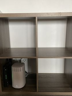 4 Cube Organizer Shelf for Sale in Yonkers,  NY