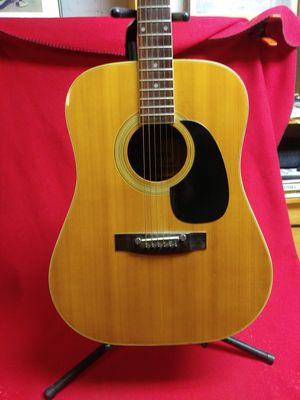 HOHNER. ACCOUSTIC GUITAR and case for Sale in Largo, FL