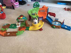 Vtech Go Go Animals Zoo for Sale in Wake Forest, NC
