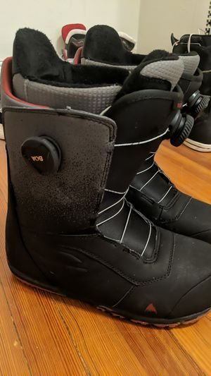 Ruler 11.5 Snowboard Boots for Sale in Denver, CO