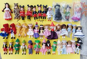 Vintage Madame Alexander Dolls (39) for Sale in Lacey, WA