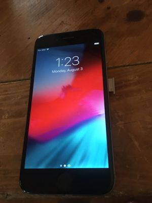 iPhone 6 32gb for Sale in Akron, OH