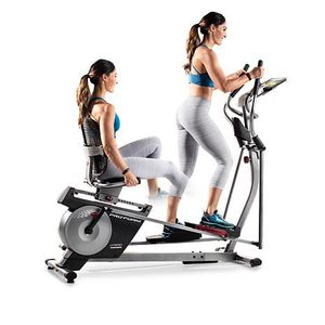 Pro-Form Elliptical and Recumbent Bike for Sale in Naperville, IL