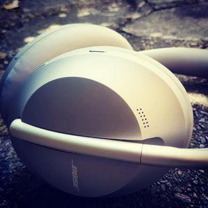 Bose 700 headphones sport Sony JBL Bower Bang noise canceling bike game music earphones $300 for Sale in Irvine, CA