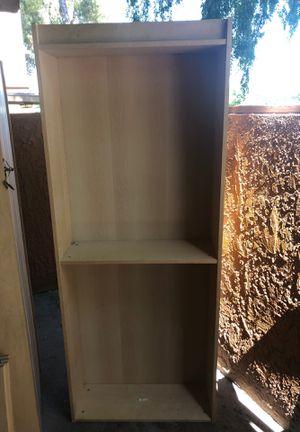 2 bookshelves for Sale in Phoenix, AZ