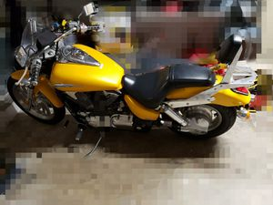 Honda Cruiser 2008 Motorcycle for Sale in Miami, FL