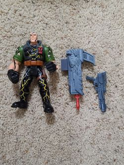 1998 Small Soldiers Electric Charged Chip Hazzard for Sale in Des Moines,  WA