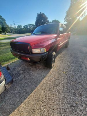 2001 dodge ram 5.9 for Sale in Bull Valley, IL