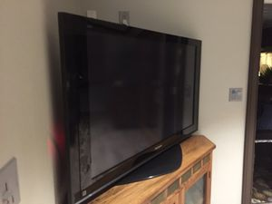 55 inch TV for Sale in Huntington Beach, CA