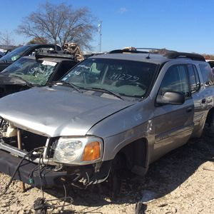 2004 GMC Envy XL for parts for Sale in Dallas, TX