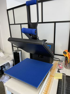 """HPN Heat Press Nation 15x15"""" for Sale in Oakland, CA"""