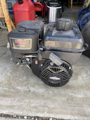 Briggs and Stratton 550 Series motor for Sale in Palm Harbor, FL