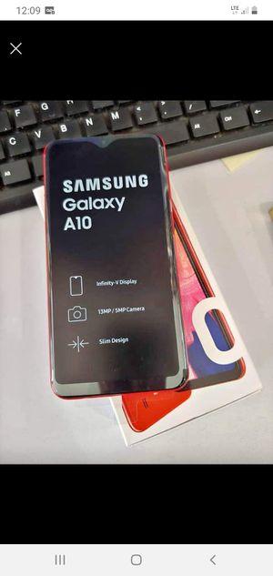 Samsung galaxy A10 for Sale in Sunbury, PA