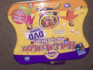 Hullabaloo kids game for Sale in Long Branch, NJ