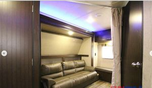 2017 Forest River Greywolf for Sale in Austin, TX