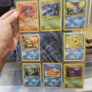 1st editions and holos 2 part post for Sale in Port St. Lucie, FL
