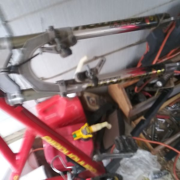 Cannondale mountain bike M200