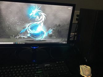 Gaming Computer Led Pc for Sale in San Bernardino,  CA
