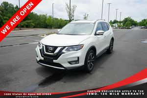 2017 Nissan Rogue for Sale in Apex, NC