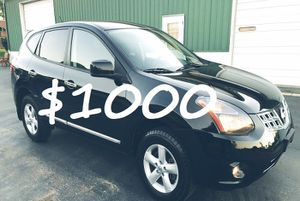 🍁🍁$1000 selling 2012Rogue🍁🍁 for Sale in Fremont, CA