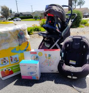 Baby stuff (Glendora) for Sale in Glendora, CA
