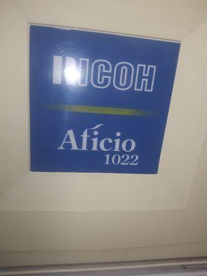 Office Copy Machine for Sale in Pasco, WA