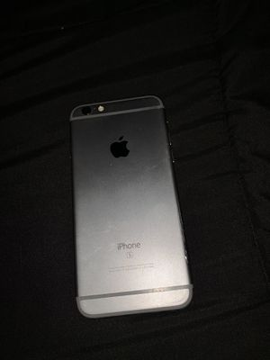 iPhone 6s for Sale in Santa Ana, CA