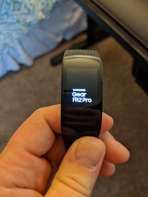Samsung Gear fit 2 Pro for Sale in San Diego, CA