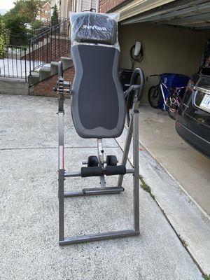 Inversion table for Sale in Lansdowne, VA