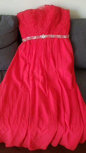 Red dress for Sale in South Gate, CA