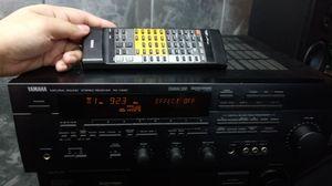 Yamaha RX-V690 with Original Remote for Sale in Gardena, CA