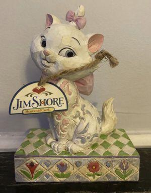 Jim Shore Disney Showcase Aristocats Marie for Sale in Miami, FL